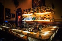 zapfanlage-bar