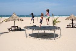 trampolin-arten